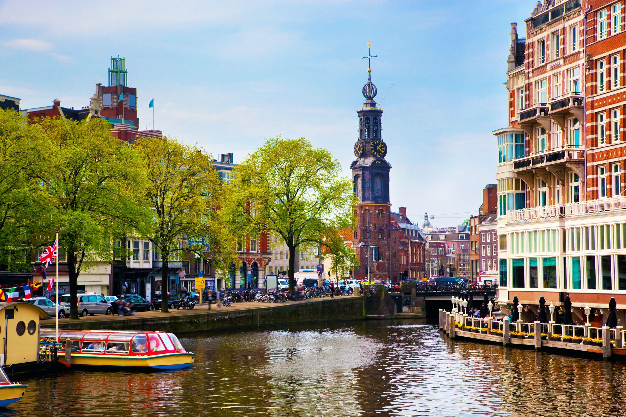 أمستردام هولندا
