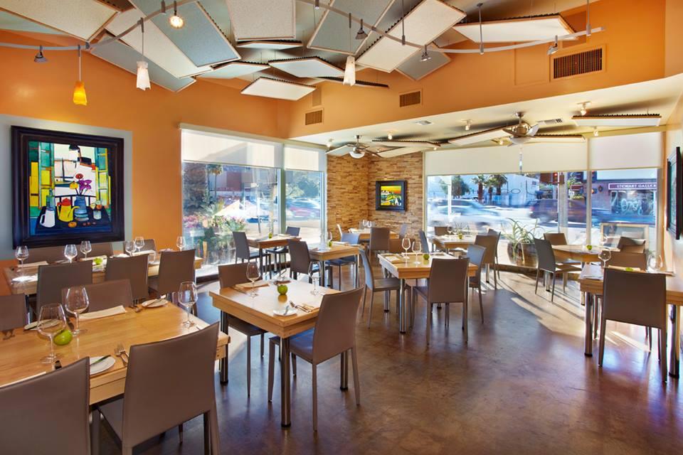 أمستردام مطعم يوهانس