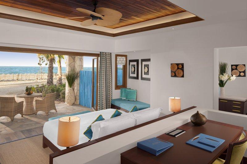 Deluxe Sea View Banana Island Resort Doha