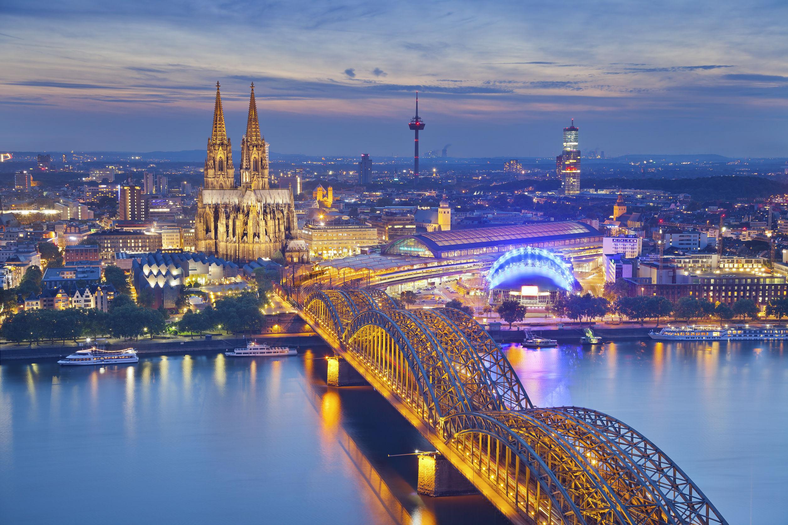 كولونيا ألمانيا