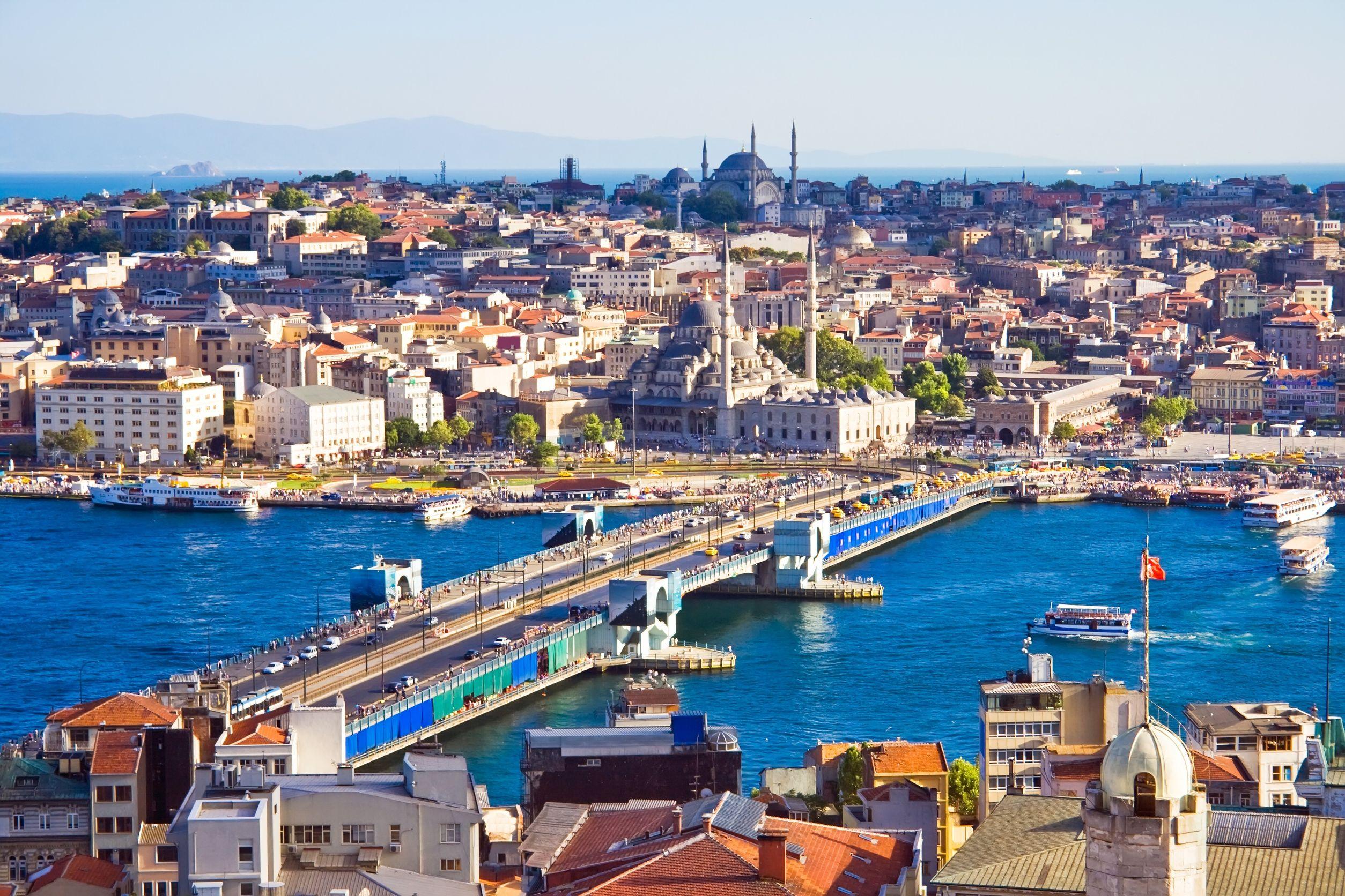 إسطنبول تركيا