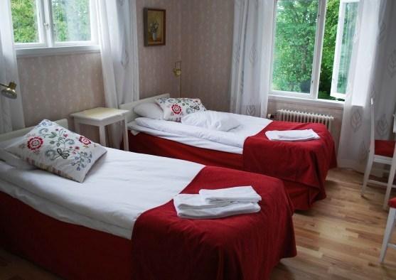 فندق Drottning فيكتوريا ستوكهولم حجوزات