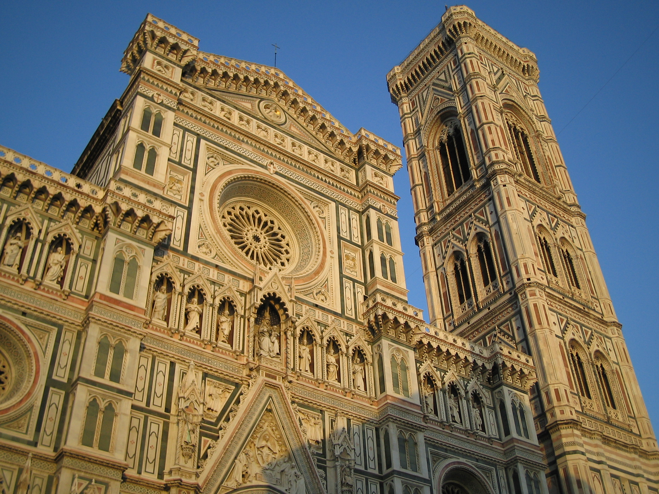 http://en.wikipedia.org/wiki/Florence_Cathedral