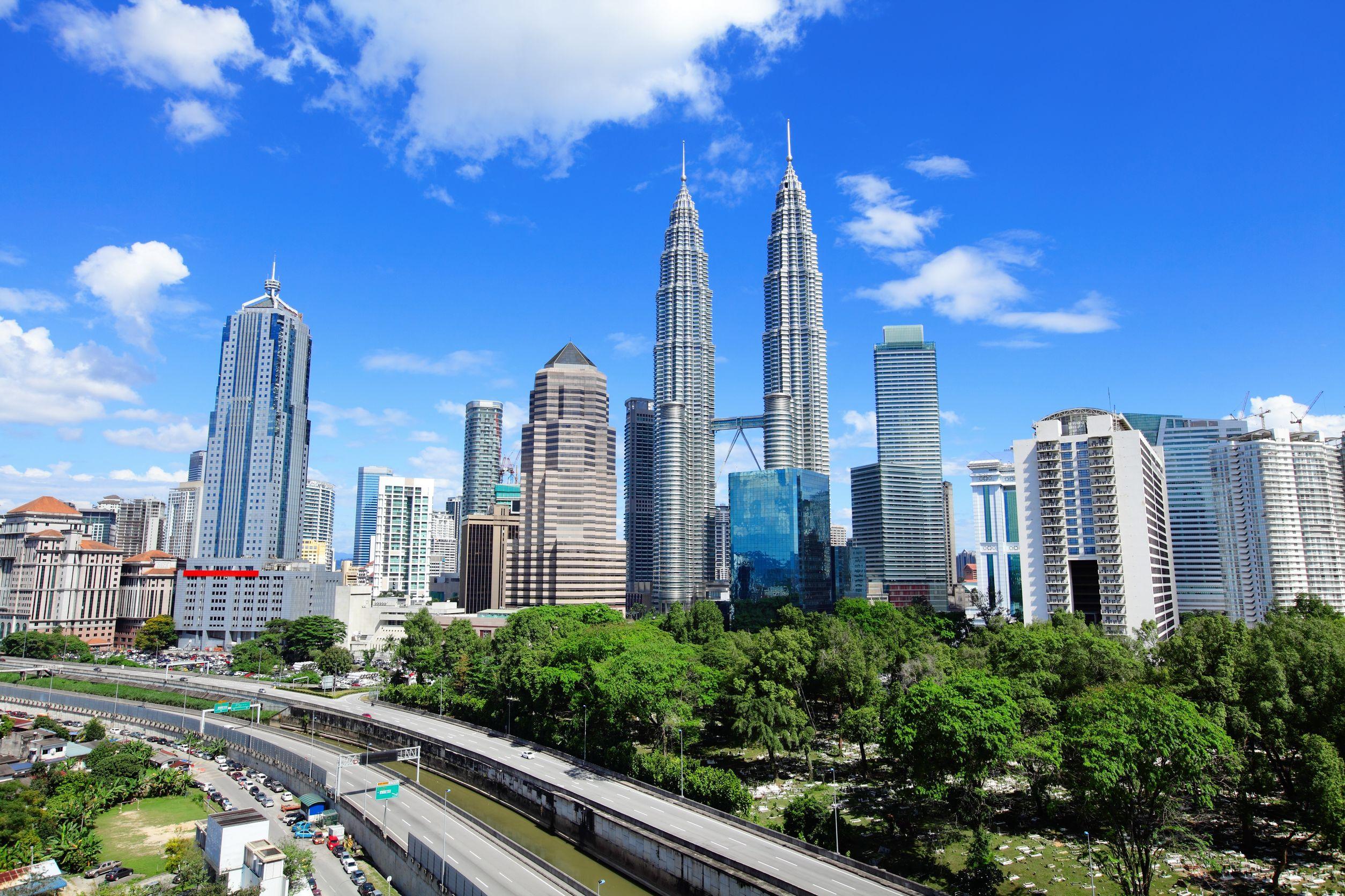 كوالا لمبور ماليزيا