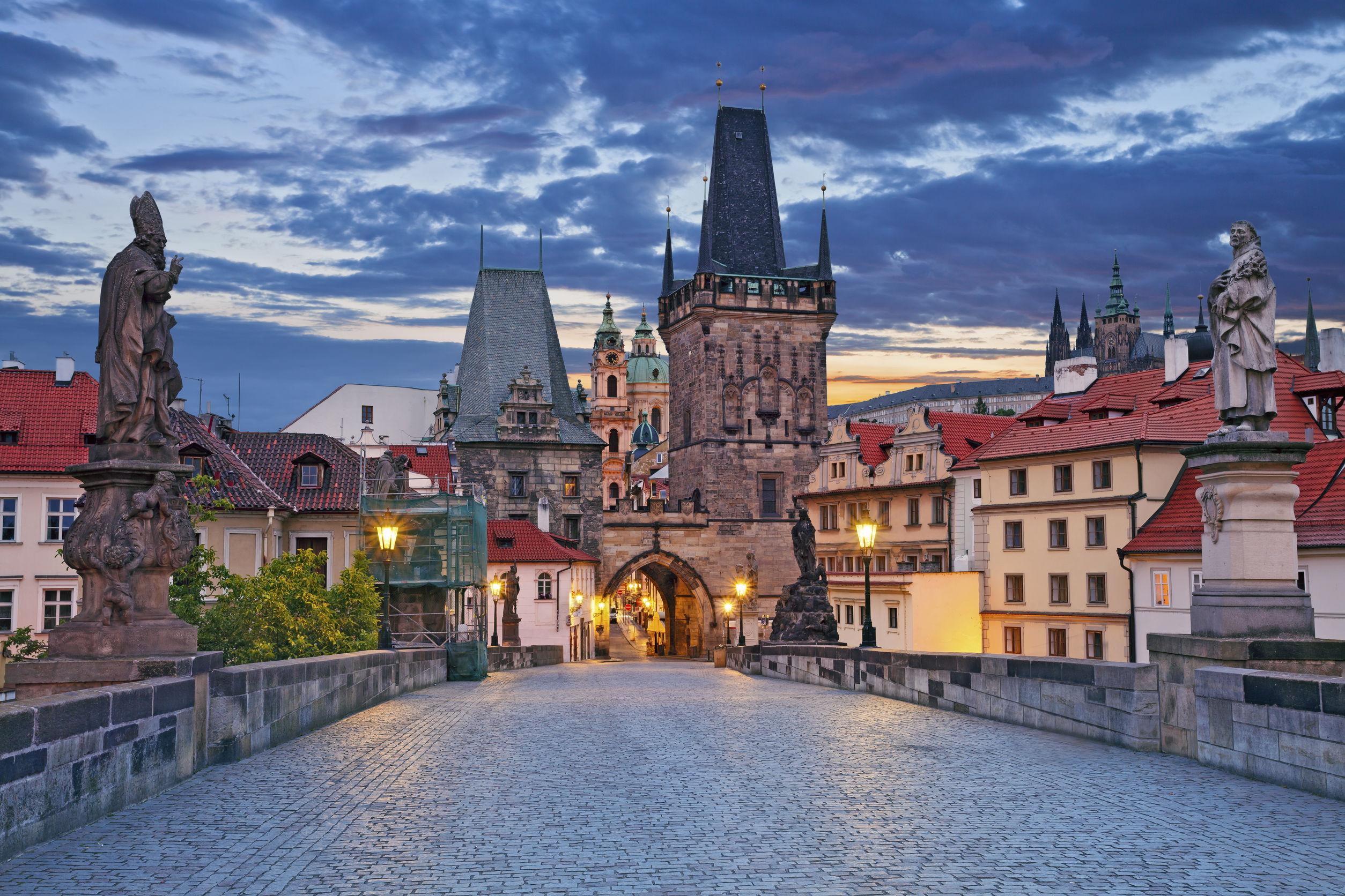 براغ جمهورية التشيك