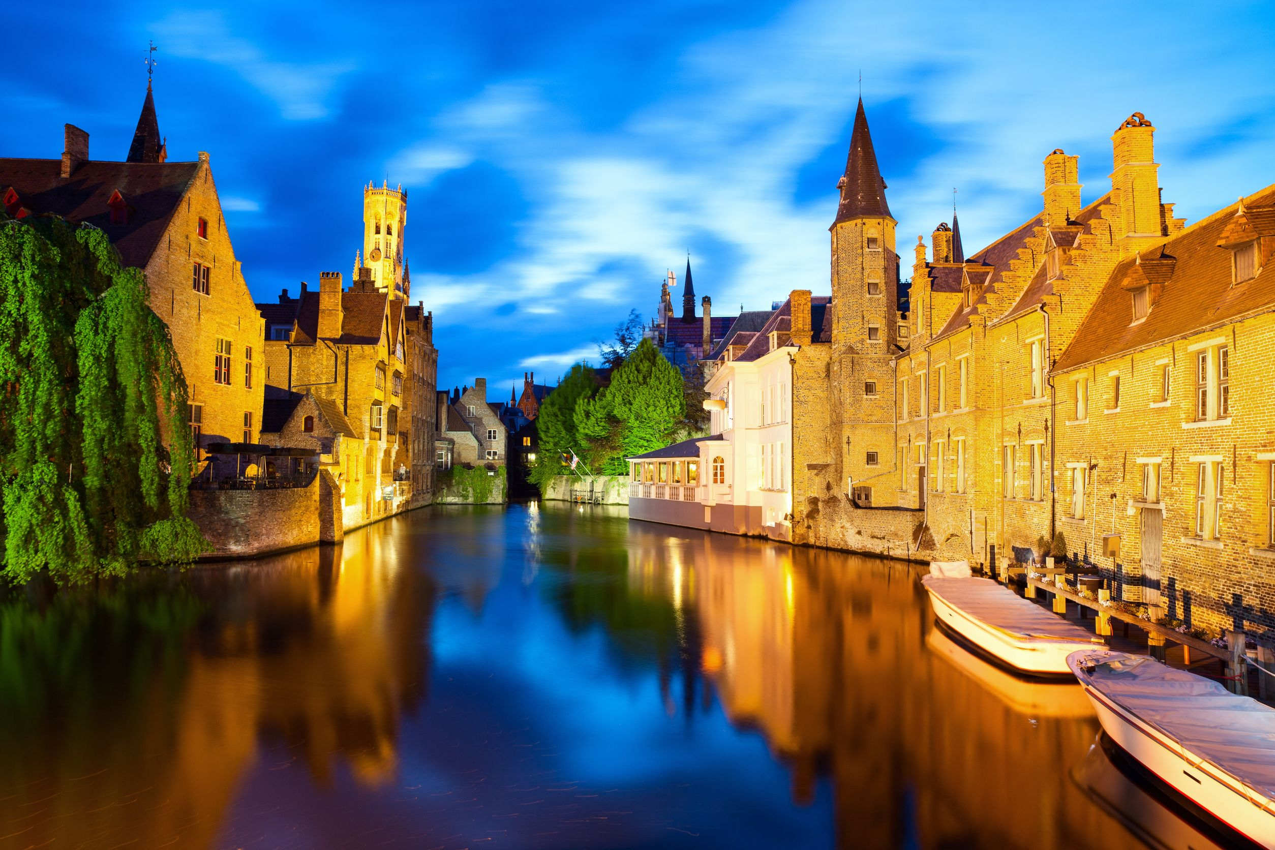 بروج بلجيكا