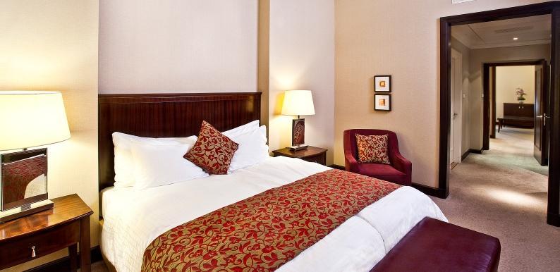 فندق كورنثيا بودابست