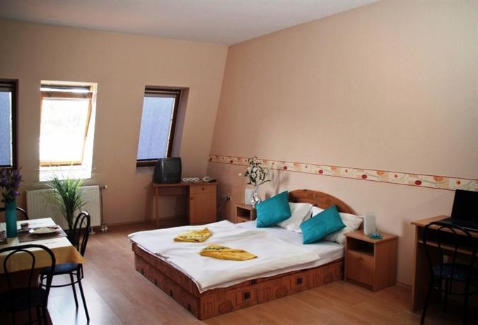 فندق ماتياس بودابست