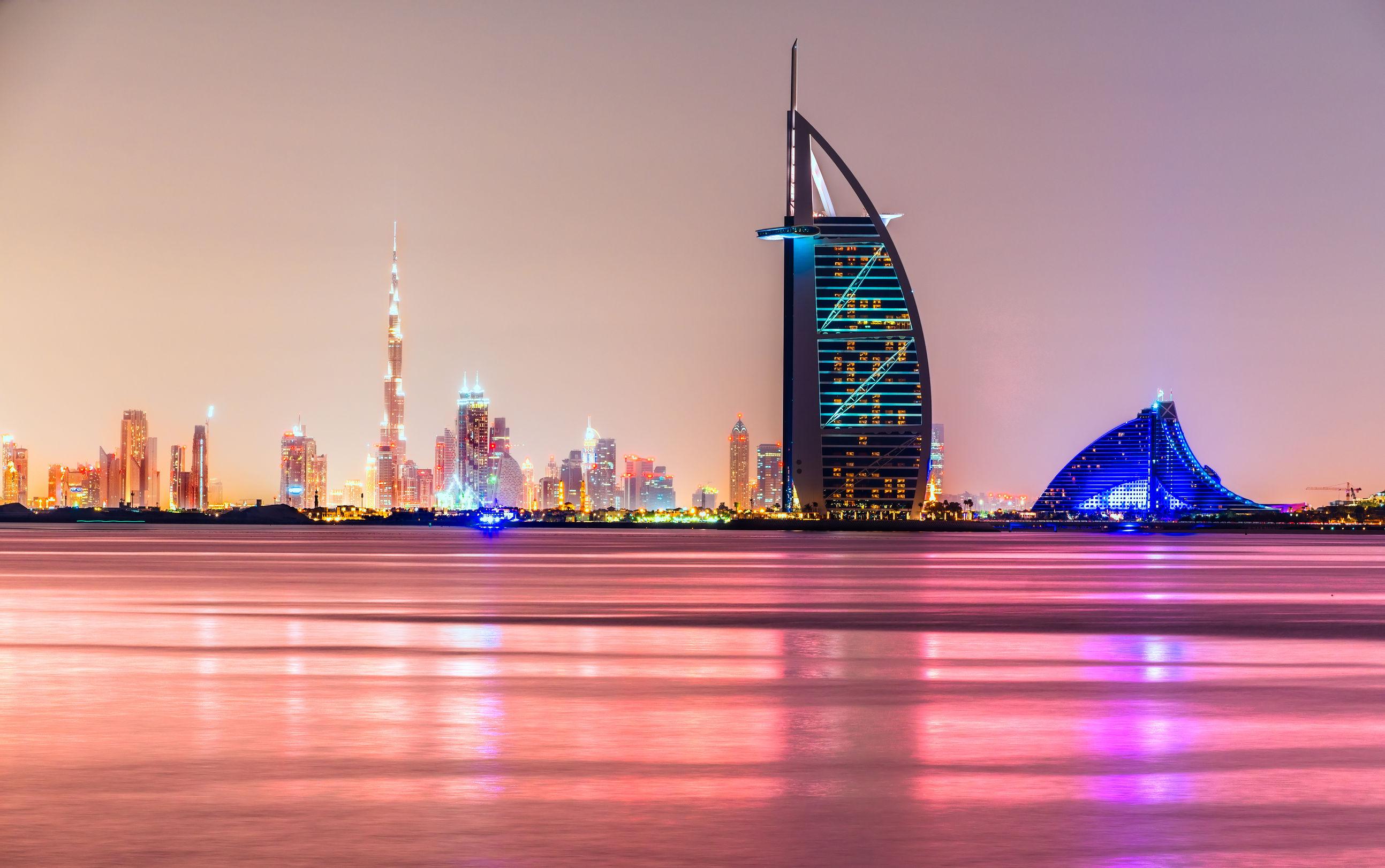دبي دولة الإمارات