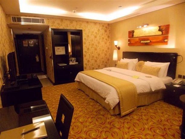 حجوزات فندق قصر الواحة السعودية