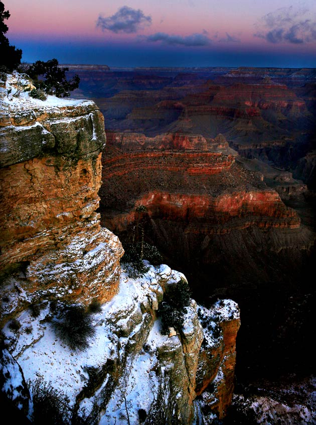 Grand Canyon - Los Angeles Times
