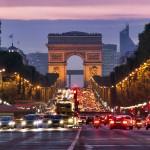 دليل السفر باريس- معالم المدينة