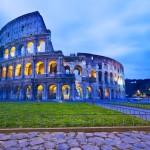 دليل السفر روما – معالم المدينة