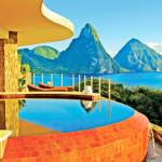 فنادق حول العالم ذات اطلالات تأسر القلوب