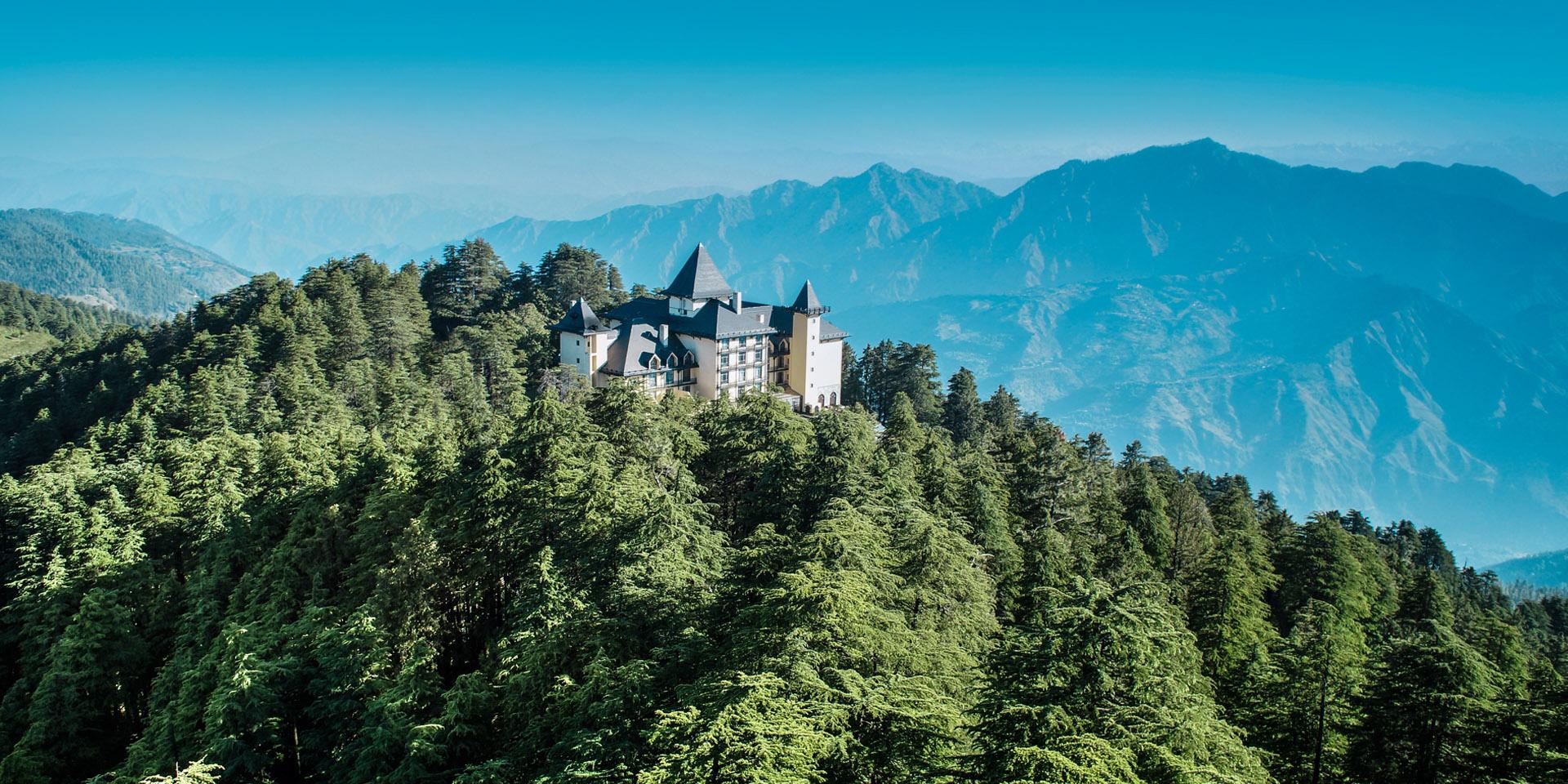 http://www.oberoihotels.com/