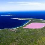 أكثر ١٠ بحيرات مثيرة للدهشة حول العالم