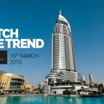 قمة تكنولوجيا معلومات المستقبل دبي 2015
