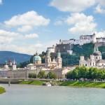 دليل سفر سالزبورغ – معالم المدينة