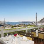 دليل السفر إسطنبول – مطاعم