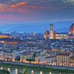 دليل السفر فلورنسا – معالم المدينة