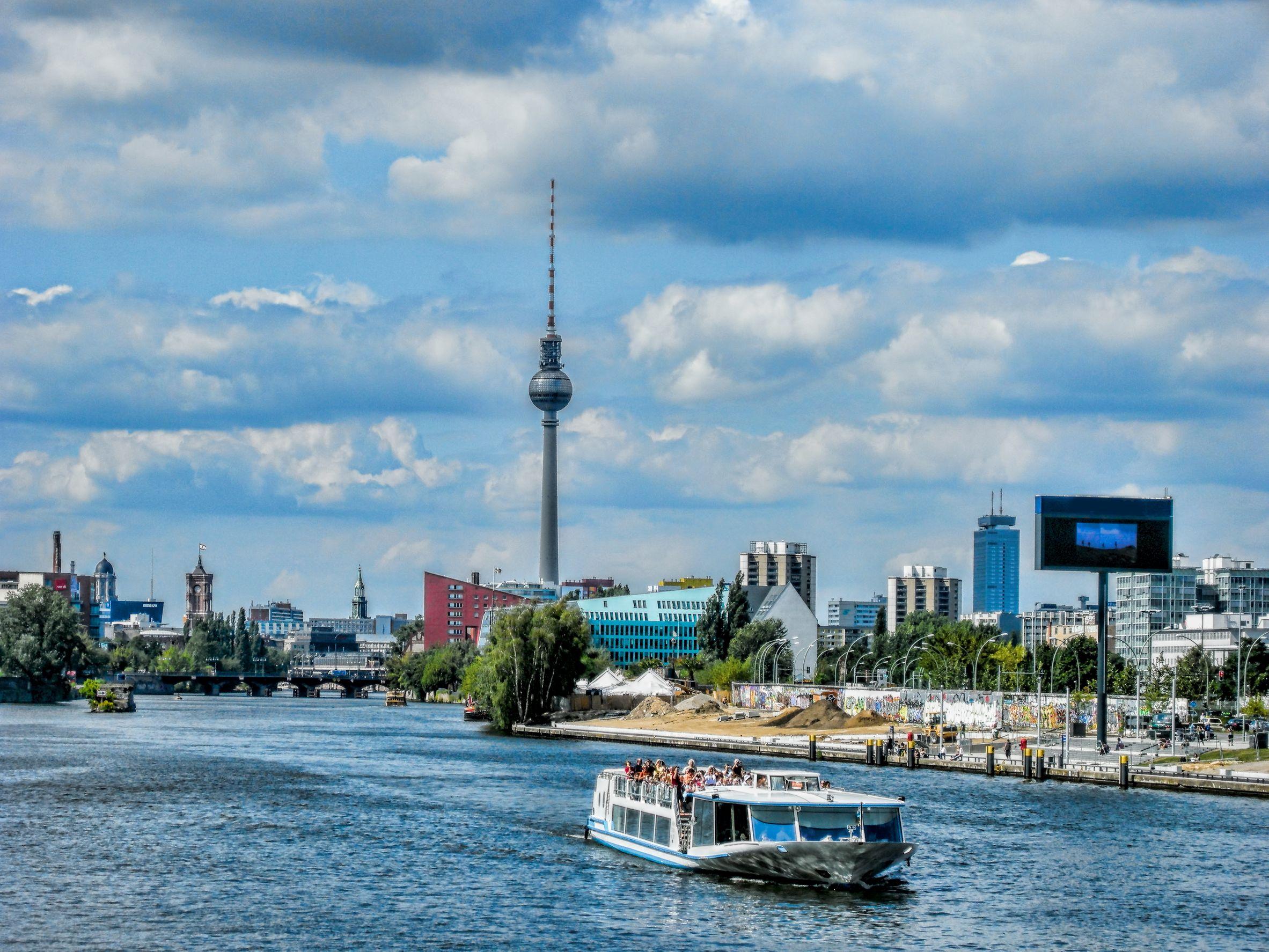 برلين ألمانيا