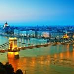 دليل السفر بودابست – معالم سياحية