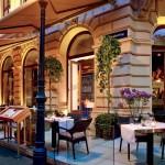 دليل السفر فيينا – مطاعم