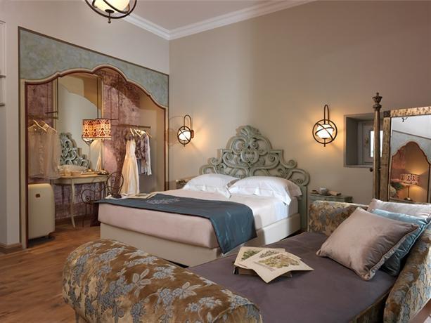 حجوزات فندق Ville sull'Arno فلورنسا إيطاليا