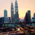 دليل السفر كوالا لمبور – مطاعم