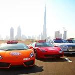 مهرجان دبي للسيارات 2015