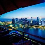 أفضل المطاعم في سنغافورة