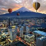 أفضل الأماكن  السياحية في طوكيو