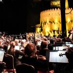 مهرجان أبوظبي للموسيقى الكلاسيكية 2015-2016