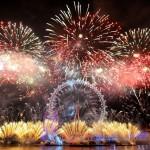سبع أفضل وجهات للإحتفال برأس السنة الجديدة