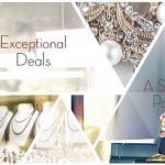 أسبوع دبي الدولي للمجوهرات 2015