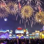 أفضل فعاليات القرية العالمية في دبي في عطلة نهاية الأسبوع
