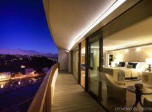 فندق غراند ترابيا